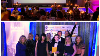 The Finegreen Group named Best Recruitment Company at the Talk of Manchester Awards 2018