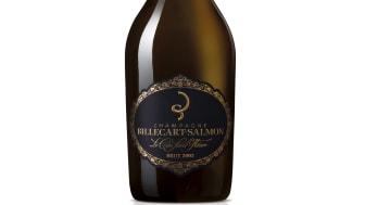 Billecart-Salmon Le Clos Saint Hilaire 2003