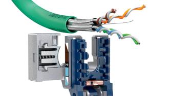 Actassi S1-konnektor er PoE+-certificeret