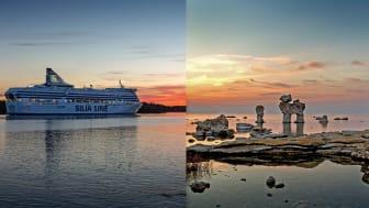 Tallink Silja släpper fler inhemska kryssningar efter explosionsartad efterfrågan – nu även från Gotland