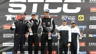 Prispall GTB, race 2
