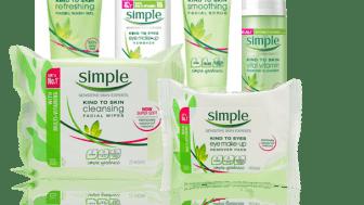 Har du noen gang lurt på hvorfor Simple er så bra for huden din?