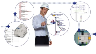 Industry 4.0: Integrated engineering based on AutomationML and eCl@ss
