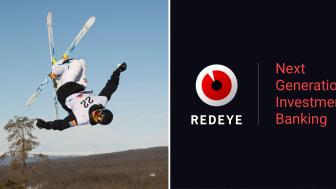 Redeye och landslaget - en stor framtidssatsning för nordisk Europacup
