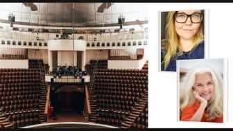 Ingrid Ohlsson och Andrea Reuter, Småföretagarnas Riksförbund
