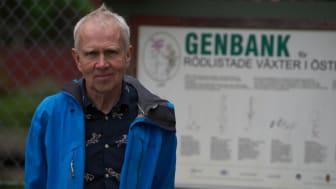 Genbanken - Bo Antberg