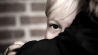 I Sverige finns cirka 30 000 barn somhar en förälder i fängelse eller frivård.