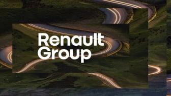 Geely og Renault Group i samarbejde