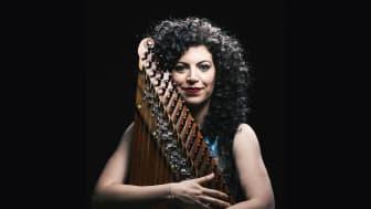 Maya Youssef kommer till Palladium Malmö 22 november med sin trio.