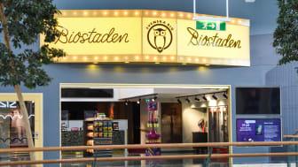 Biograf Biostaden på Kungsmässan