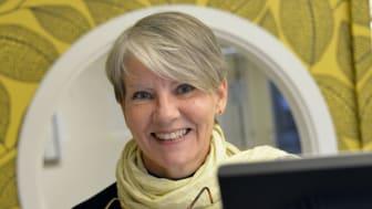 Ingela Bergman tilldelas Gustaf Adolfsmedaljen med H M Konungens medgivande för sina insatser vid forskningsinstitutionen INSARC, Institutet för subarktisk forskning, vid Silvermuseet i Arjeplog.