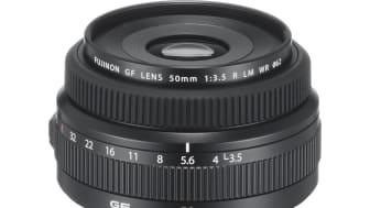 GF50mm High Angle