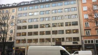 Byggmästargruppen fått förtroendet att i en samverkansentreprenad utföra en hyresgästanpassning på 1 000 kvm i centrala Stockholm