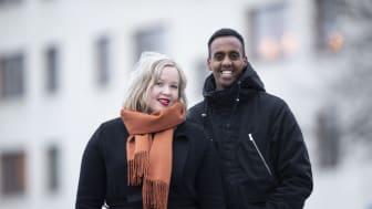 Samhällsmatchen arrangerar en kostnadsfri sommarjobbsförmedling tillsammans Stena Fastigheter Stockholm där Hammarby Fotboll ska fungerar som en katalysator mellan arbetssökande ungdomar och föreningens partnernätverk som består av över 130 företag.