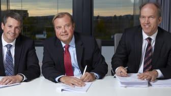 EVRY inngår partnerskap med IBM om skyløsninger og infrastrukturtjenester