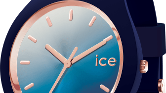 Ice Glam Sunset