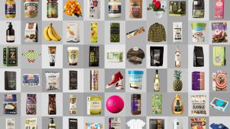 I dag finns över 2200 Fairtrade-märkta produkter på den svenska marknaden. Foto: Fairtrade Sverige.