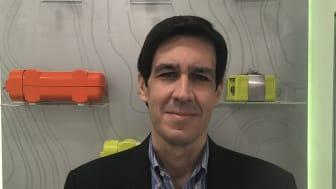 Marc Medeiros, Vice President of ARTEX