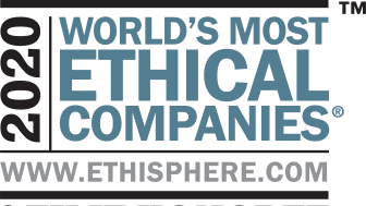"""Sony Honored as One of """"World's Most Ethical Companies"""" in 2020 for the 2nd Consecutive Year"""