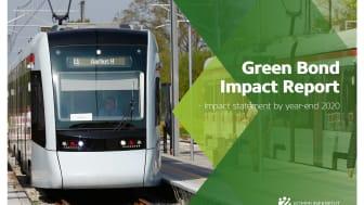 KommuneKredit's financing supports the ambitious green transition of Danish municipalities and regions