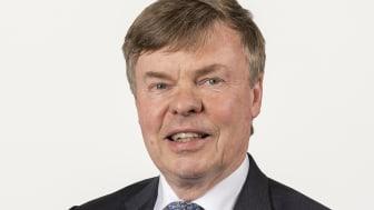 Björn O. Nilsson, landshövding i Norrbottens län. Foto: Länsstyrelsen