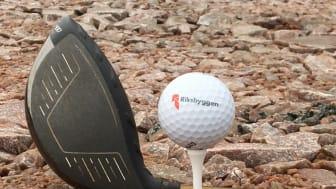 Riksbyggen bygger golf- och naturnära radhus och lägenheter i Västervik