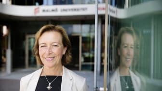 Kerstin Tham föreslås fortsätta som rektor