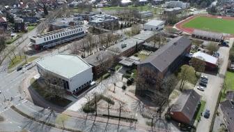 Campus Universität Vechta
