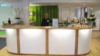 Memira öppnar ny klinik i expansiva Globen-området i Stockholm