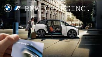 BMW Charging: Opladning af el- og hybridbiler bliver nu endnu nemmere