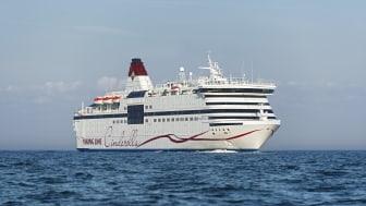 Viking Cinderella blir Östersjöns första Hjärtsäkra zon