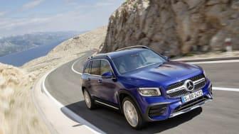Ny model fra Mercedes-Benz har fået prisskilt