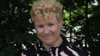 Jenny Waldelius, Marknadschef på Movement