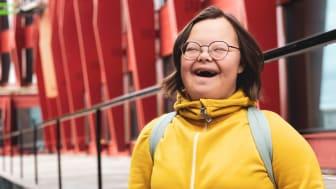 Maja Kuoljok - Ett reportage från Facing Gällivare Magasin - Face of Gällivare