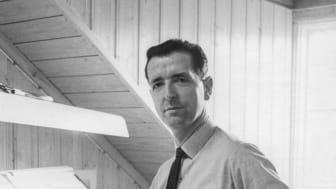 Willy_Johansson - designet Siri 1953