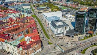Skoler i Gøteborg øker tryggheten og sikkerheten med løsning fra AddSecure.