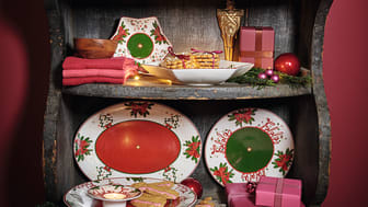 "Hutschenreuther - Gift Collection ""Christmas Time"""