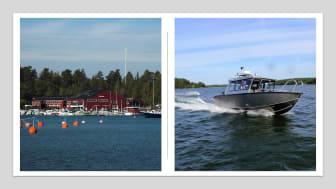 Marindepån Dalarö ny återförsäljare för ALUKIN aluminiumbåtar
