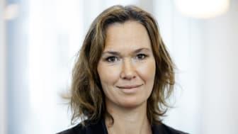 Anna Hagemann Rise er Nestlé Danmarks nye kommunikationschef