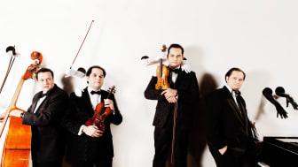 Janoska Ensemble, Foto: Julia Wesely