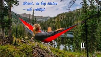 Våga koppla av i sommar - det ger dig tid för eftertanke och att ladda energi