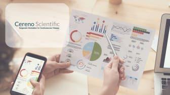 Cereno Scientific har genomfört en riktad nyemission om 60 MSEK