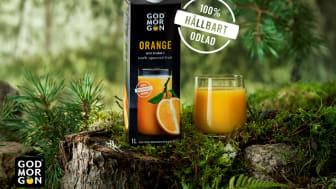 Ny hållbarhetsmärkning för juice ska hjälpa konsumenten att välja hållbart