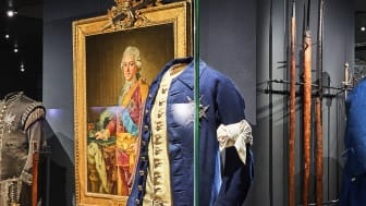 Gustav III uniform