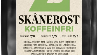 Zoégas Skånerost Koffeinfri
