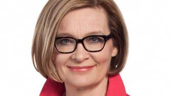 Paula Risikko valittiin Sydänliiton puheenjohtajaksi