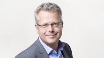 Lars Göran Andersson, VD HSB Göteborg