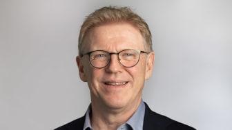 Endre Espeseth, landschef Kesko Sverige.