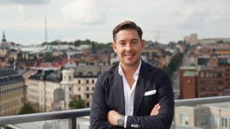 Johan Jaarnek blir Blockets försäljningschef