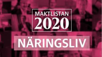 """Tamro omnämns i """"Maktlistan 2020"""""""